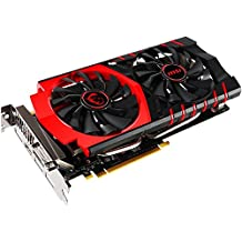 MSI Computer Video Graphics Cards GTX 950 Gaming 2G