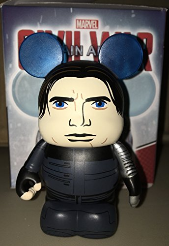 vinylmation captain america - 8