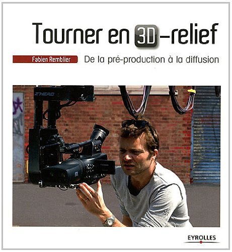 Tourner en 3D-relief (French Edition)