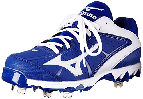 Damen Swift 9 Mizuno Klampen Synthetik Blau 4 Spike SwIUPqEf