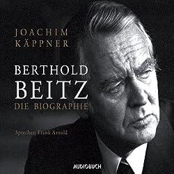 Berthold Beitz