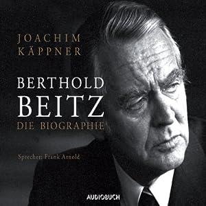 Berthold Beitz Hörbuch