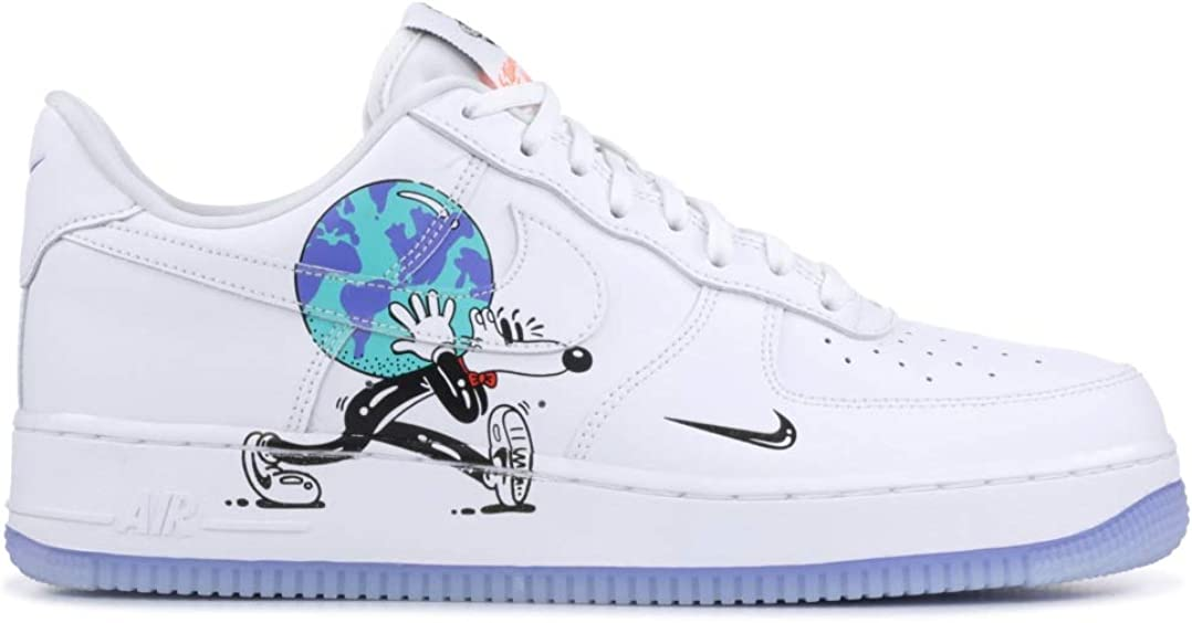 Air Force 1 Low Flyleather Qs 'Steve
