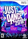 Just Dance 2018 Wii Deal (Small Image)