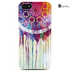 Illustration Cool Li Diy For SamSung Galaxy S4 Mini Case Cover Funny Lovely Best Cool Customize White Cover