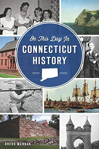 On This Day in Connecticut History by Gregg Mangan - Shopping Mall In Connecticut