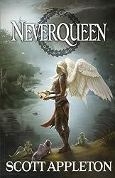 Neverqueen: Sword of the Dragon (Volume 1)