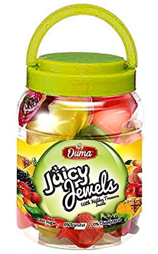- Ouma Juicy Jewels Fruit Jelly(890 gram)