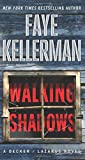 img - for Walking Shadows: A Decker/Lazarus Novel book / textbook / text book