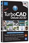 TurboCAD Deluxe 21 (PC)