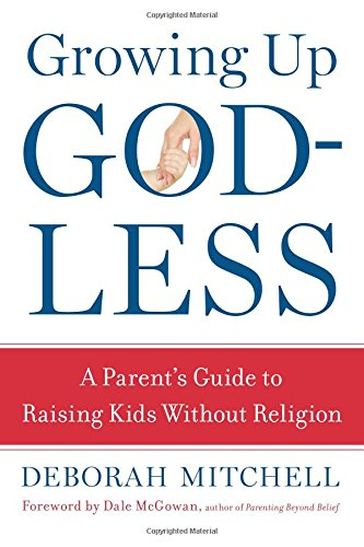 Growing Up Godless