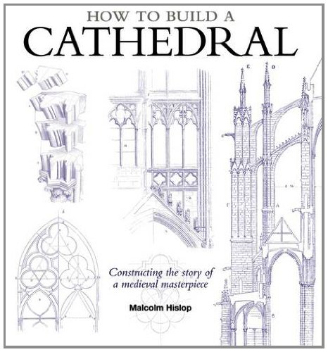 Download How to Build a Cathedral PDF