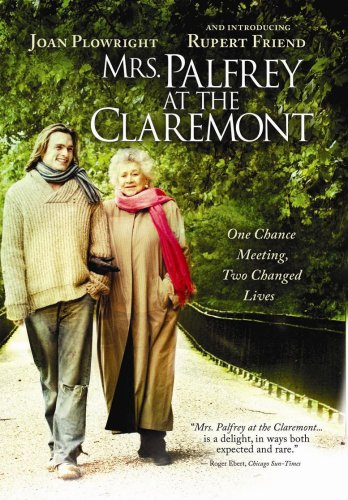 Mrs. Palfrey at the Claremont (The Odd Life Of Timothy Green Characters)