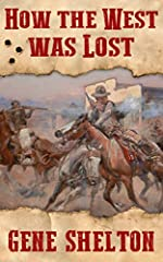 Fearless gunslingers. Defenders of justice. Not exactly.To hear campfire tales and newspaper accounts, you'd think Buck Hawkins and Dobie Garrett were a pair of Old West legends. In truth, the hapless cowpokes would rather run than fight. Gun...