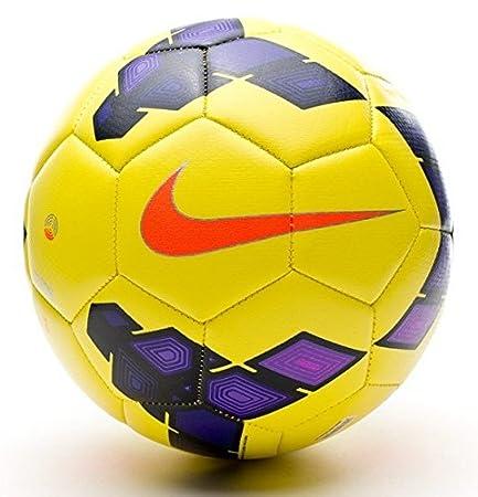 Nike Fútbol incyte de HI VIS Balon oficial LFP 2013 - 2014: Amazon ...