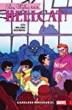 Patsy Walker, A.K.A. Hellcat! Vol. 3: Careless Whisker(s) (Patsy Walker, A.K.A. Hellcat! (2015-2017))