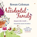 The Accidental Family | Rowan Coleman