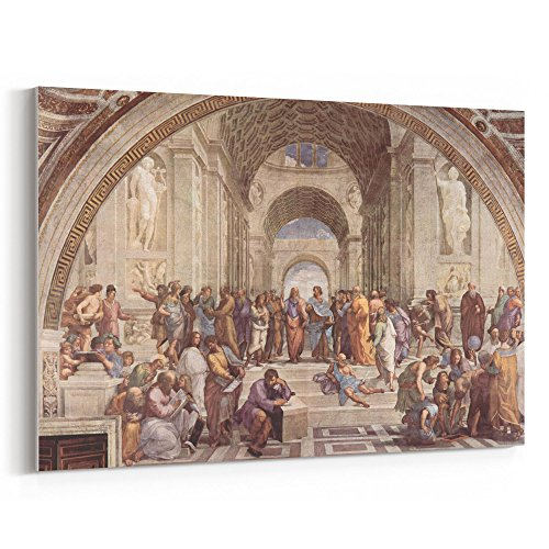 Westlake Art   Chapel People   24X36 Canvas Print Wall Art   Canvas Stretched Gallery Wrap Modern Picture Photography Artwork   Ready To Hang 24X36 Inch