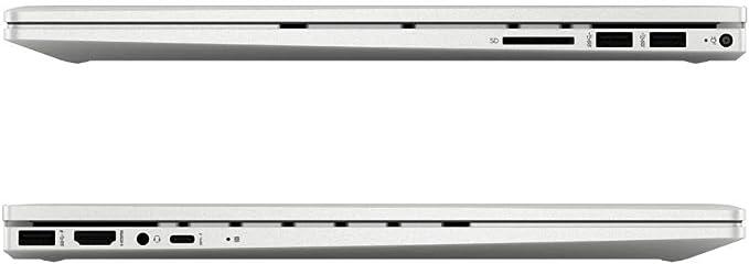 HP ENVY 17-cg1279ng 17 Zoll Test