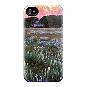 For Kbcdqkp4435HMgcF Beautiful Mountain Scenary Protective Case Cover Skin/iphone 4/4s Case Cover