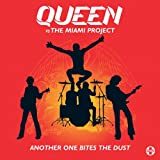 Queen vs. The Miami Project - Another One Bites The Dust