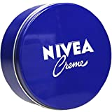 Genuine Authentic German Nivea Creme Cream available in 400ML/13.52oz in metal tin - Made in Germany & imported from Germany!