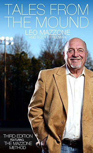 (Tales From the Mound: Third Edition featuring The Mazzone Method)