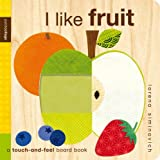 I Like Fruit, Lorena Siminovich, 0763648035