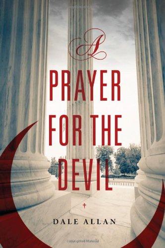 A Prayer for the Devil ebook