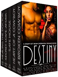 Destiny (BWWM Interracial Romance Boxed Set)