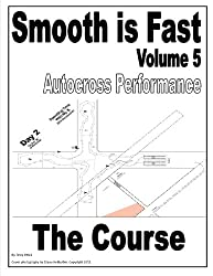 Smooth is Fast Autocross Performance: The Course