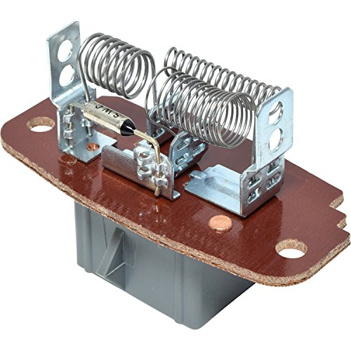 Universal Air Conditioner SW 11181C HVAC Blower Motor Resistor