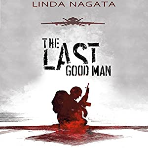 The Last Good Man Audiobook
