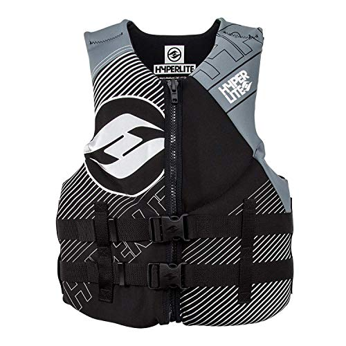 Hyperlite 2019 Mens Indy Neo Vest for Wakeboard Wakesurf for sale  Delivered anywhere in USA