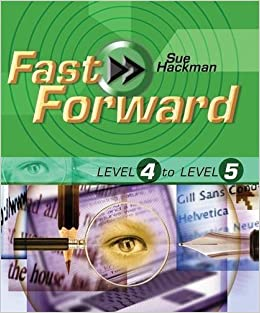 02da85d156b Fast Forward - Level 4 to Level 5  Level 4-5  Amazon.co.uk  Sue ...