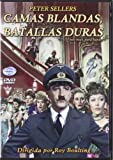 Soft Beds, Hard Battles (1974) ( Undercovers Hero ) [ NON-USA FORMAT, PAL, Reg.0 Import - Spain ]