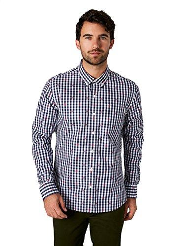 7 Diamonds Petrichor Long Sleeve Shirt (Small)
