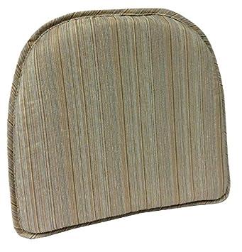 The Gripper Non Slip Chair Pad, Harmony Sand