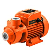 Truper BOAP-1/2A Bomba eléctrica periférica para agua 1/2 Hp, color, pack of/paquete de 1