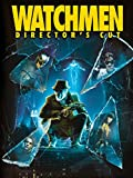 DVD : Watchmen (Director's Cut)