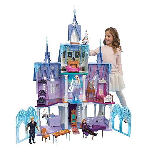 Disney Frozen Ultimate Arendelle Castle Playset Inspired for sale  Delivered anywhere in USA