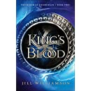King's Blood (The Kinsman Chronicles Book #2)