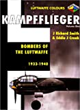Kampfflieger, J. Richard Smith and Eddie J. Creek, 1903223423