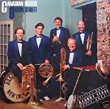 Canadian Brass: Basin Street (With Special Guest George Segal) [Vinyl LP] [Stereo]