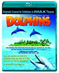 Cover Image for 'IMAX: Dolphins'