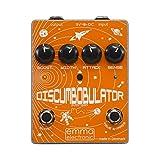 Emma Electronic Discumbobulator V2 Envelope Filter Guitar Effects Pedal