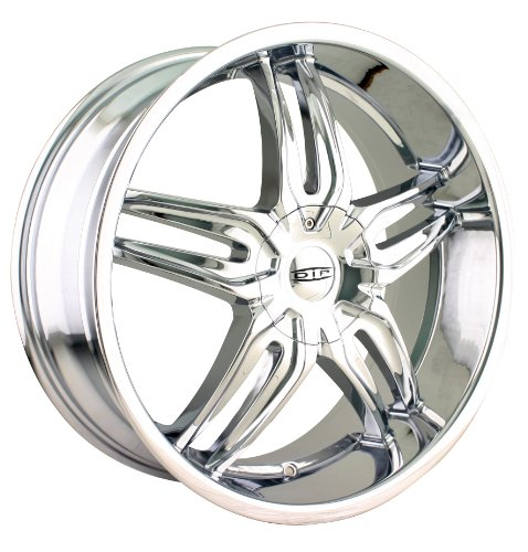 08 charger rims - 1