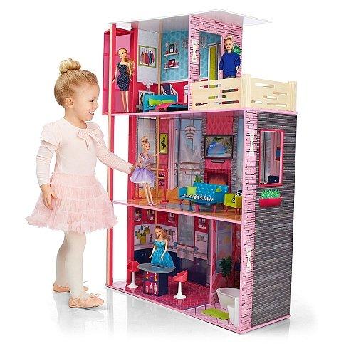 Imaginarium City Studio Dollhouse by Toys R Us