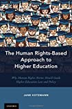 The Human Rights-Based Approach to Higher