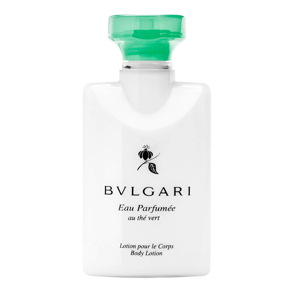 Eau Parfumee Au the Vert (Green Tea) Bvlgari 2.5 oz Body Lotion Unisex (Bulgari